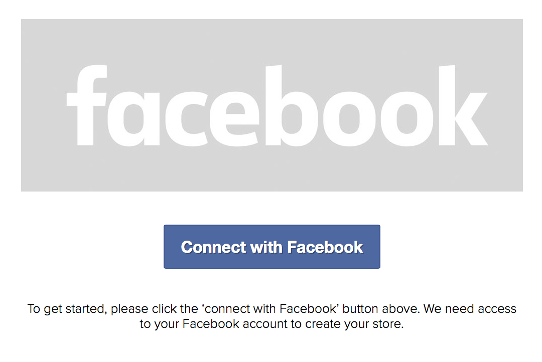 Setting up the Facebook APP