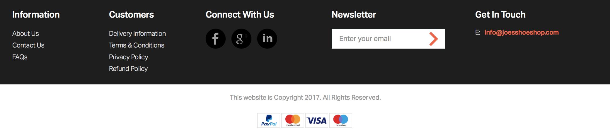 card logos and payment gateway logo